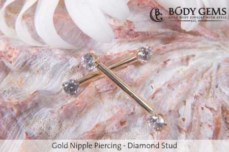 Piercingstudio Nijmegen_Nipple Piercing